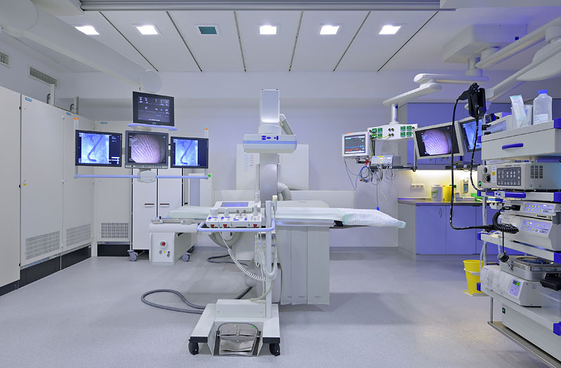 equipment medical photography by soenne